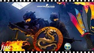 CS:GO Новая операция Wildfire | коротко об обновлении