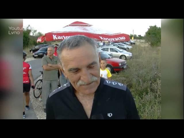 Grabovica –uspješno održana međunarodna biciklistička utrka oko buškog jezera