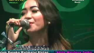 Labass Musik Cinta Yang Pudar   Erica Syaulina by khuple