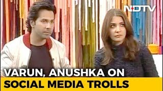 Anushka Sharma May Have Figured Out Why People Troll Others On Internet