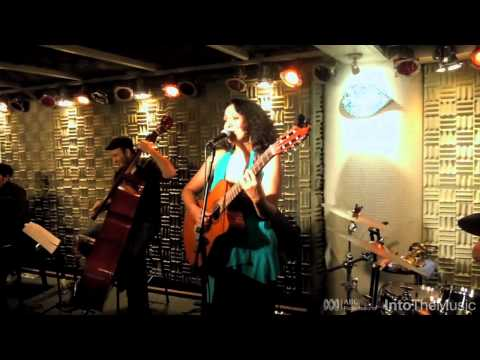 Brazil Calling - Anna Salleh performs Doce de Coco in Rio - Into the Music, ABC Radio National