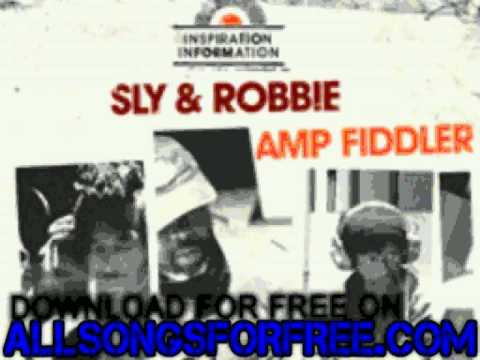 amp fiddlersly & robbie - I Fell On The Wagon - Inspiration