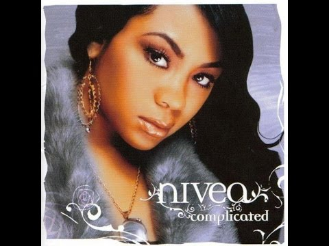 Nivea Complicated Instrumental Remake Produced By Souljer (FREE BEAT)