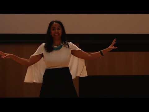 Unemployment: my best career move   Navshika Beeharry   TEDxRoyalHolloway