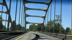 Kurt Cobain Tour - Aberdeen and Seattle