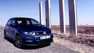 Volkswagen Polo GTI 1.8 TSI DSG - Car Review
