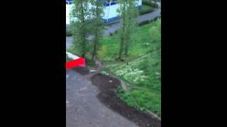 видео Жилой комплекс