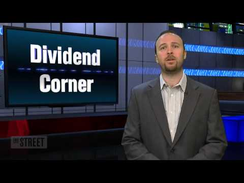 Expect More Dividend Increases Like P&G