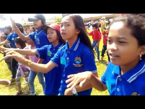 Berakar Bertumbuh Berbuah - Persembahan Pujian Sekolah Minggu di Paskah OIG Wilayah III