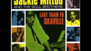 Jackie Mittoo and the Soul Brothers - Ska-culation