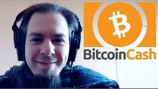 Bitcoin Cash creator explains: BCH road map, new tech, politics, general questions