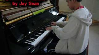 Do You Remember - Jay Sean (Piano Cover)