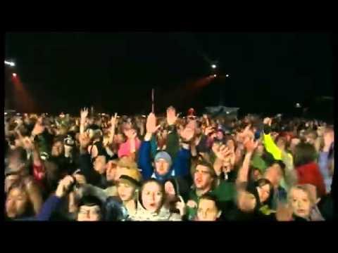 Kasabian - Fire (Isle of wight festival 2011)