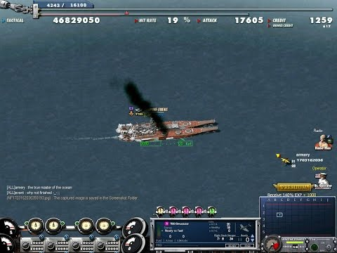 Navy field EU Monstership event 2/3 Defending The Baram 16-03-17