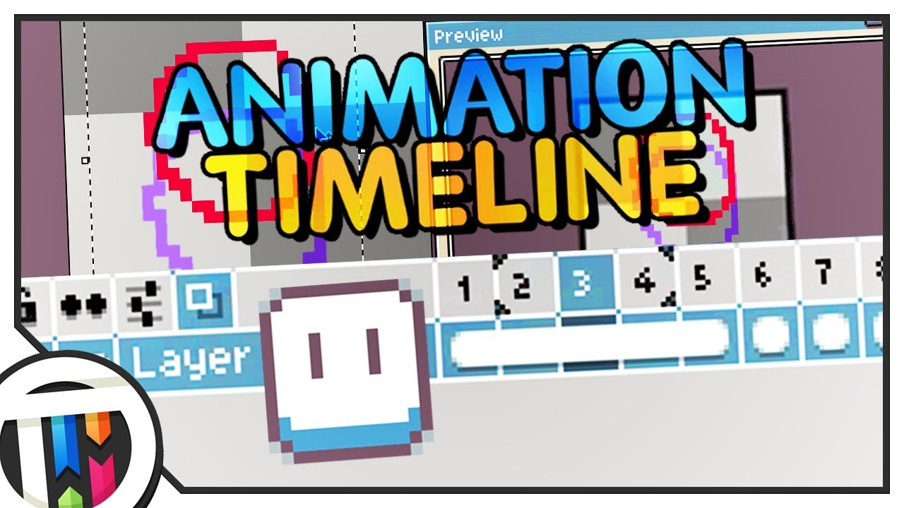 aseprite animation layer