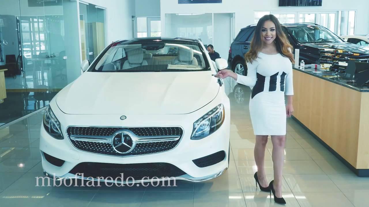 Mercedes Benz Of Laredo >> Mercedes Benz Of Laredo Summertime Spot