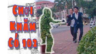 Tổng hợp chơi khăm hài hước nhất 2019 - Collection of hilarious jokes about Bushman Best of 2019
