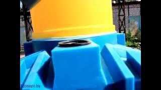 Обзор септика Танк Универсал 1000(Видеообзор септика Танк Универсал 1000. Заказать с доставкой по Беларуси можно на сайте http://ecosept.by/, 2015-08-11T15:24:35.000Z)