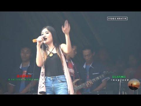 Nella Kharisma - Bidadari Kesleo - OM New Savana LIVE TRMS Serulingmas Banjarnegara
