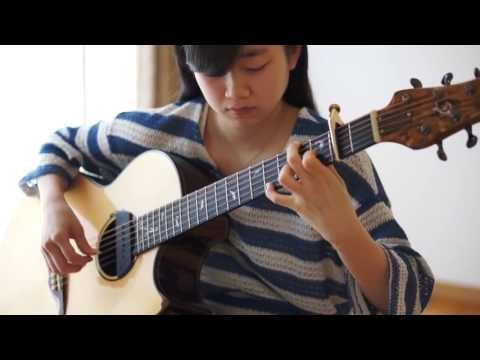 """""""奇跡の山 (Miracle Mountain)"""" Masaaki Kishibe (岸部眞明) / played by Kanaho"""
