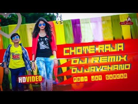 Chote Raja Kinjal Dave Dholki mix Dj Mukesh :: Chhattisgarhi Video