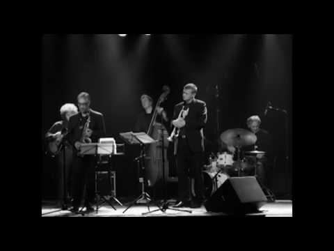 ReBop Union, Blue Notes - jazz