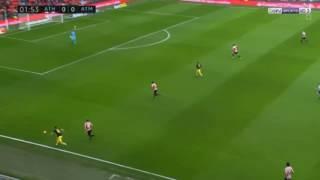 اهداف مباراة اتلتيكو مدريد ضد اتلتيك بلباو