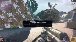 Call Of Duty Black Ops III.  LIVE MODDING OMG!!! I