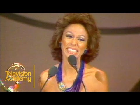 Rita Moreno Wins Outstanding Lead Actress, Single Appearance, Drama or Comedy  Emmys Archive 1978