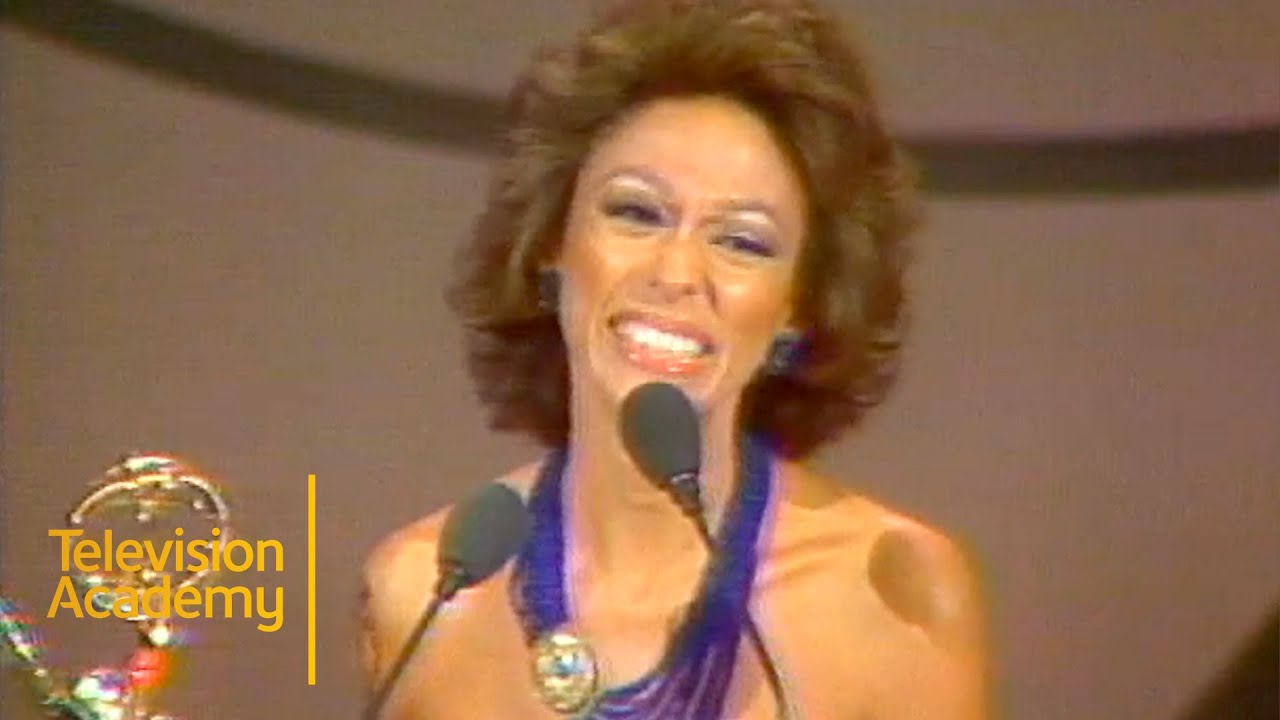 Download Rita Moreno Wins Outstanding Lead Actress, Single Appearance, Drama or Comedy | Emmys Archive (1978)