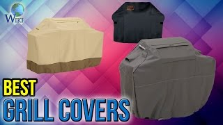 10 Best Grill Covers 2017