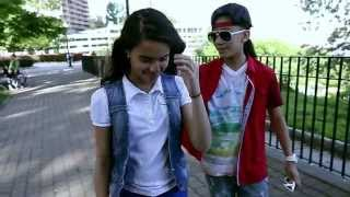 "ROLY ""KINGSWAG"" JR- DAME UN BESITO (OFFICIAL MUSIC VIDEO)"