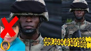 BREAKING NEWS   Jamaican Soldier Dash Weh Him Wife And Fling Weh Him Self After