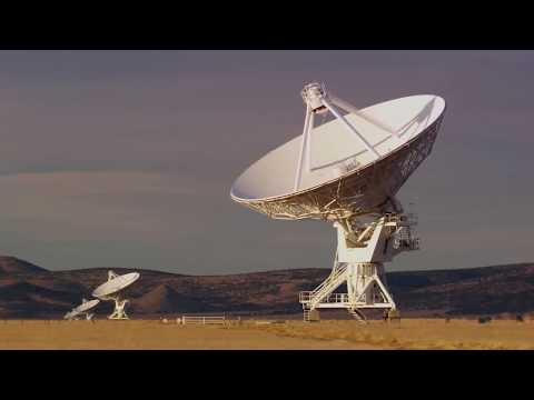 How do we communicate with space?