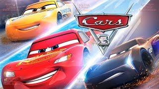 Cars 3 pelicula completa en español