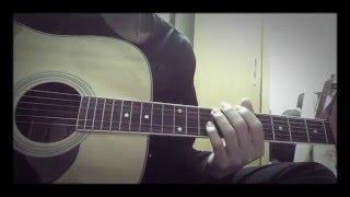 [Hướng dẫn] Sau Tất Cả - Erik St319 (Guitar Acoustic)