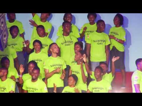 Volunteer Praise Team 3 | 75 Hours Marathon Messiah's Praise
