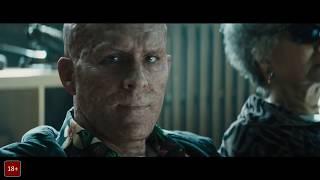Дэдпул 2 — Русский трейлер Кейбла Дубляж, 2018