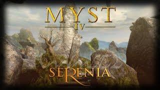 Myst IV: Serenia