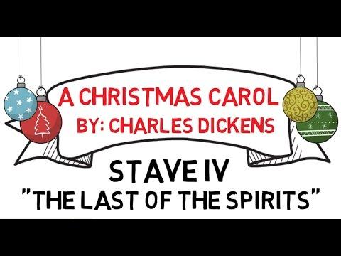 A Christmas Carol - Stave IV