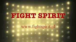 Fight Spirit