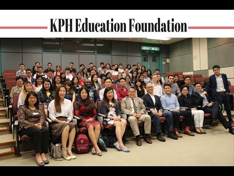 KPH Education Foundation Small Talks Circles Evening, 11 May 2017