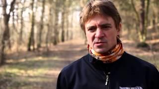 Zimowy Rajd 360 Stopni - Puszcza Borecka 2014