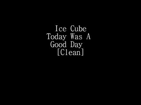 Good day ice cube download