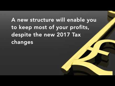 uk-government-2017-landlord-tax-changes---restructure-to-reduce-landlord-tax-and-protect-profits