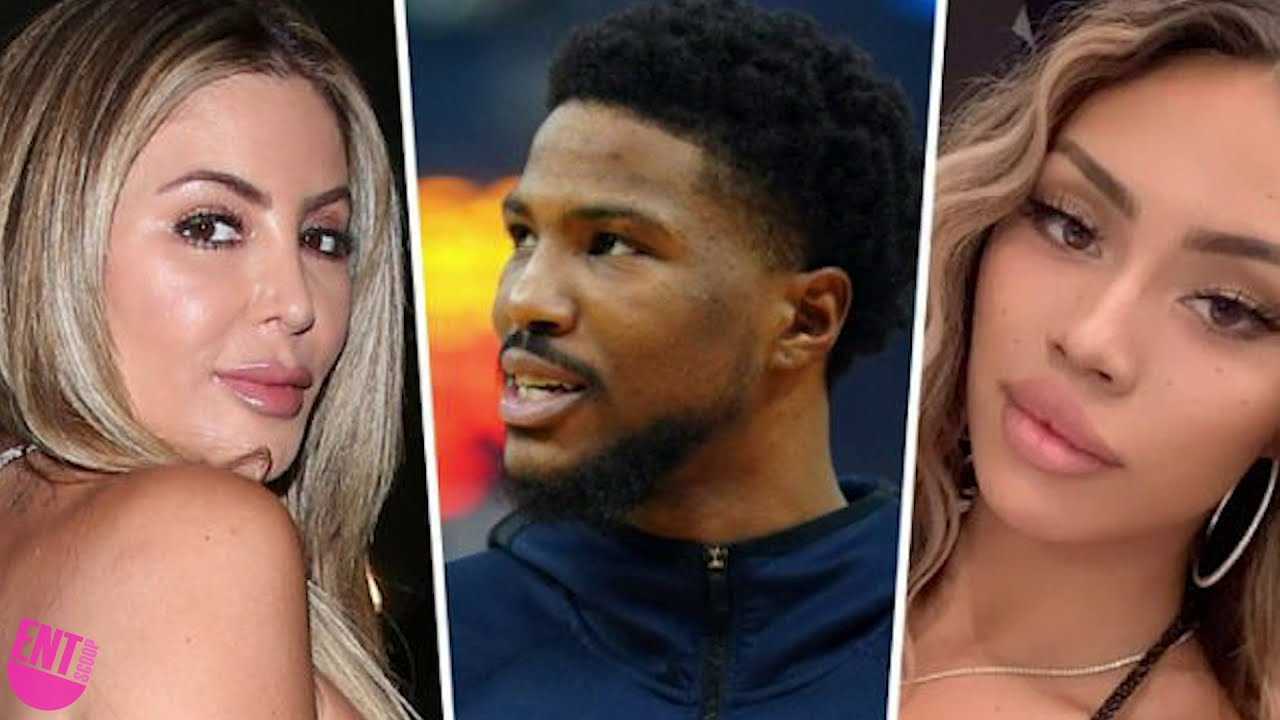 Montana Yao Files For Divorce Amid Larsa Pippen Controversy Daily Scoop Youtube Is reporting that beasley's wife, montana yao, is filing for divorce just days after the scandal became public. montana yao files for divorce amid larsa pippen controversy daily scoop