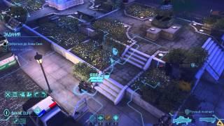 XCOM: Enemy Unknown - серия 12 [Безумный][Терминатор]
