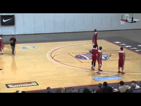 Free Up Your Power Forward for a 3-Pointer! - Basketball 2015 #100