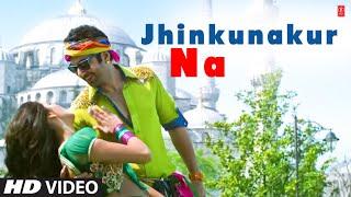 Boss Bengali Movie Jhinkunakur Na Full HD  Song | Jeet & Subhasree