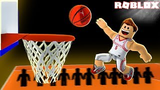 DEGOBOOM IS THE WORST BALONCESTO PLAYER IN ROBLOX!!
